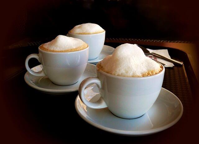 A cafeína causa diarreia?