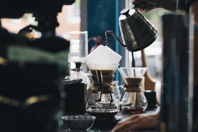 A cafeína é um inibidor de apetite?