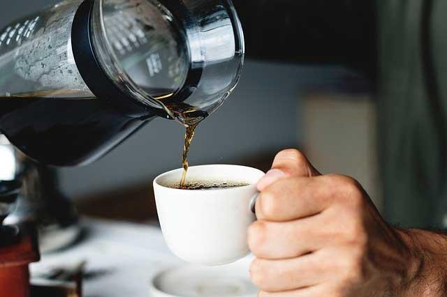 A cafeína pode causar sonolência?
