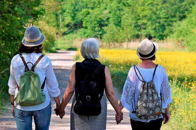 A Depressão na Menopausa