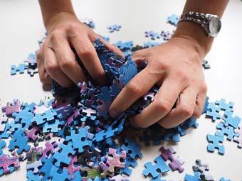 A doença de Alzheimer e o Cérebro