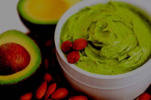 Abacate como tratamento da leucemia