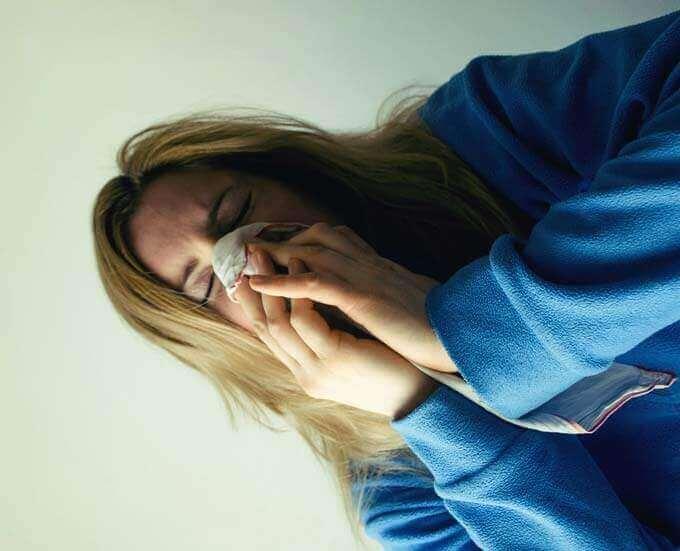 Acupuntura Para Rinite Alérgica