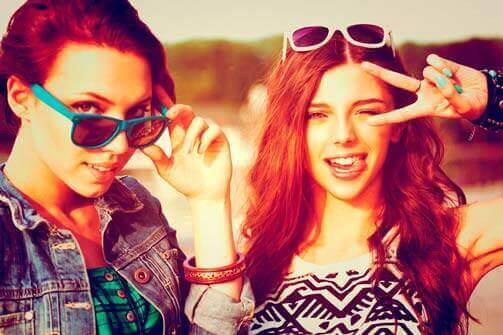 Adolescência, período de grandes mudanças.