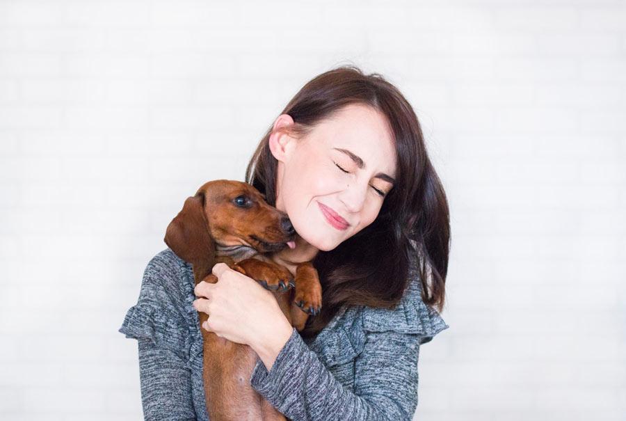 Principais causas de alergia a cachorros