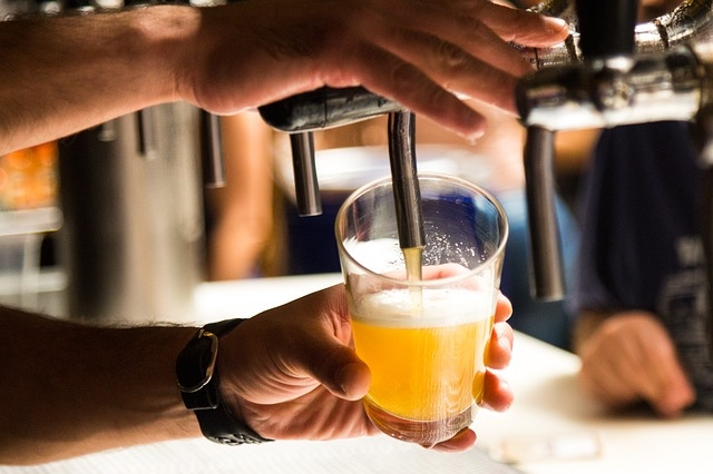 Alergia a cerveja