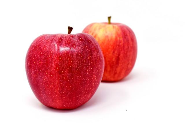 Alergia à maçã | Sintomas, Causas e alimentos para evitar