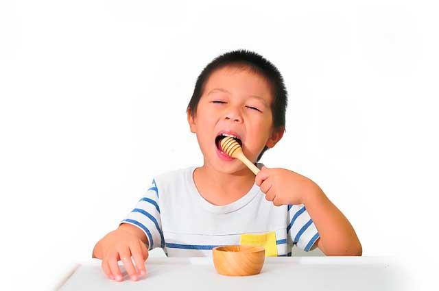 Alergia Alimentar em Crianças