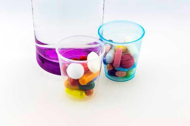 Alergia Antibiótico