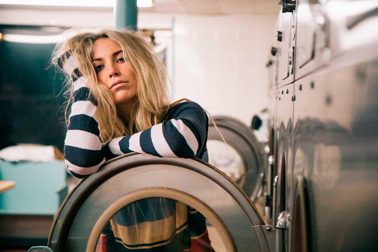 Alergia ao detergente de lavanderia e amaciante | Sintomas