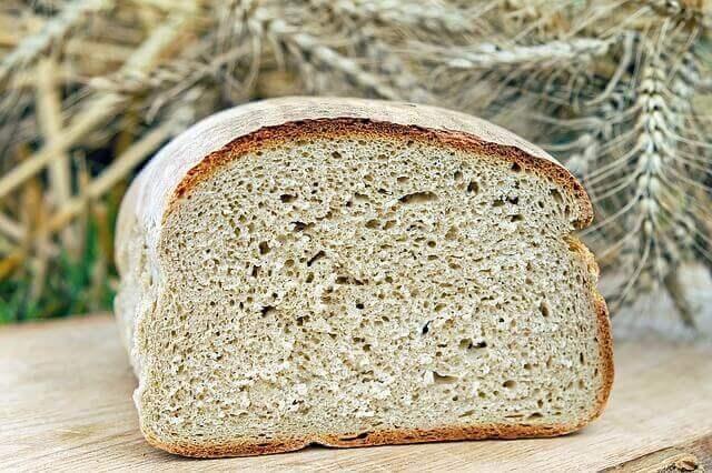 O que é Alergia ao trigo?