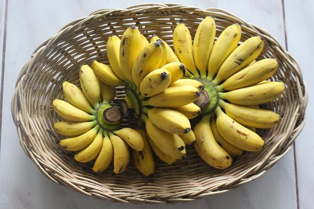 Alergia a Banana | Reações Látex, Sintomas e Tratamentos