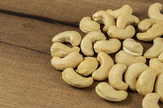 Alergia Castanha de Caju | Sintomas, Histamina e Alergia Alimentar