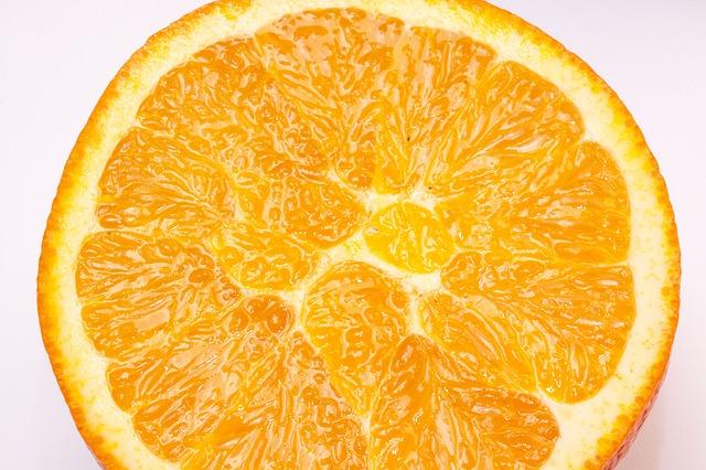 Alergia frutas cítricas