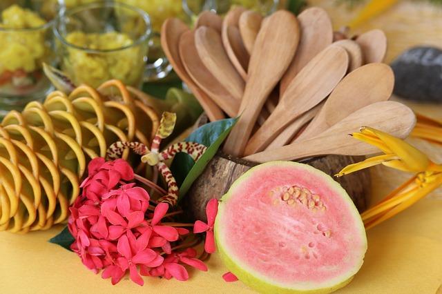 Alergia a Goiaba | Sintomas e Tratamento