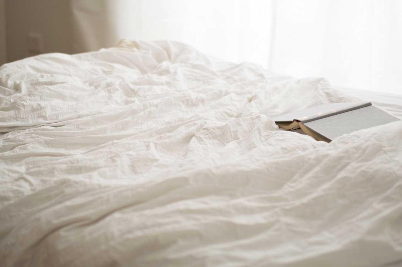 Alergia aos lençóis de cama | Causas, Sintomas e Tratamento