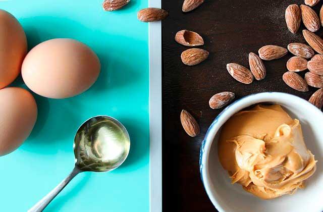 Alergia à Manteiga de Amêndoa | Sintomas, Causas e Intolerância