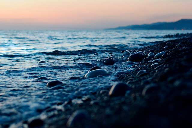 Alergia a água do mar | Sintomas e Benefícios da água salgada