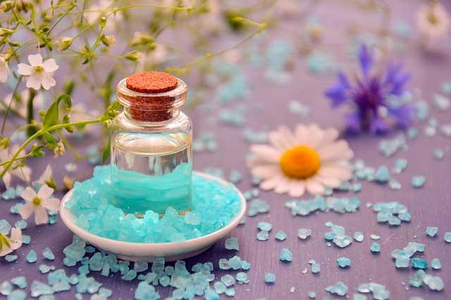 Alergia aos Óleos Essenciais | Reações alérgicas ao óleo essencial