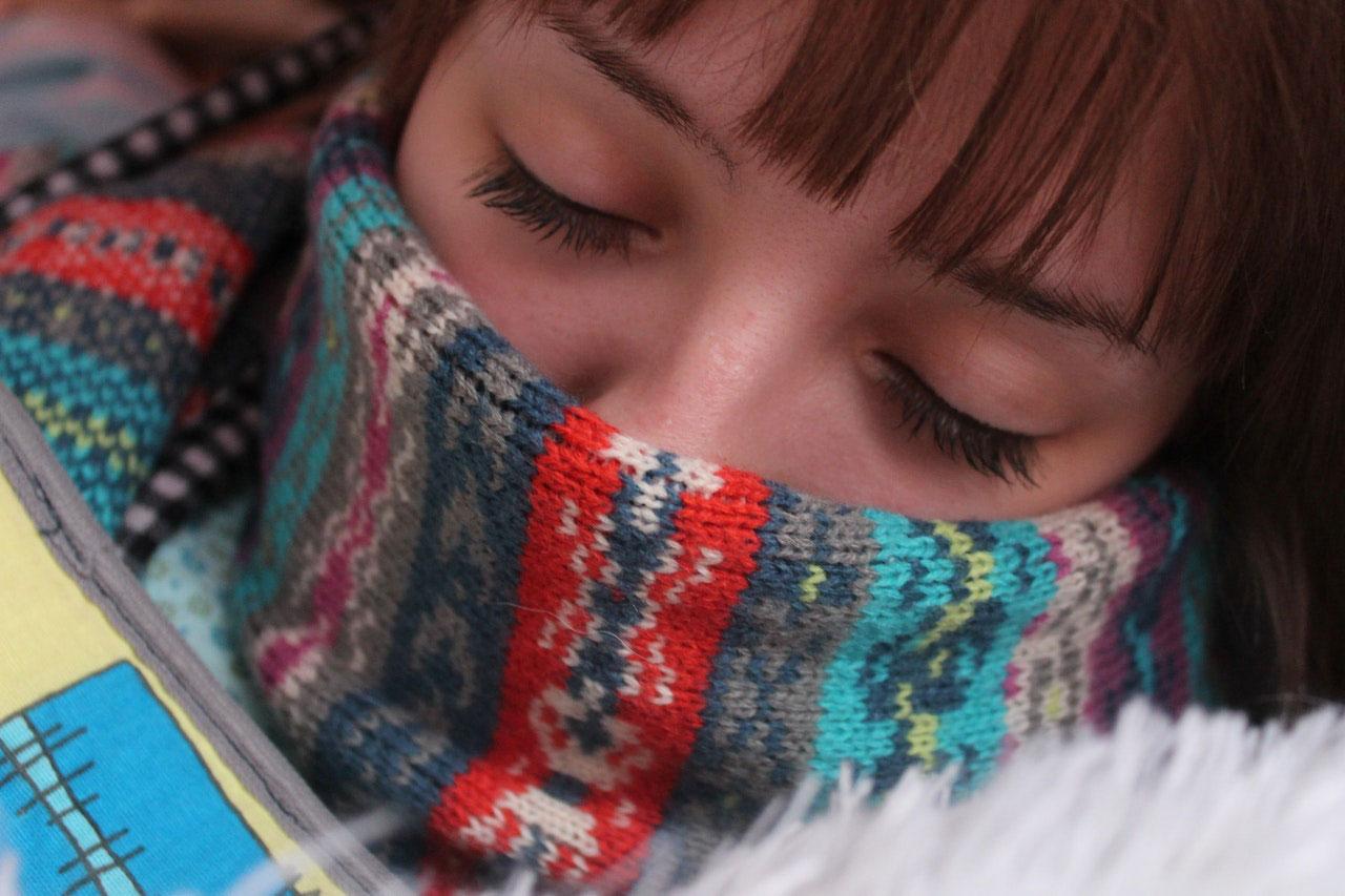 Alergia ou Rinite não alérgica em Fibromialgia e Fadiga Crônica