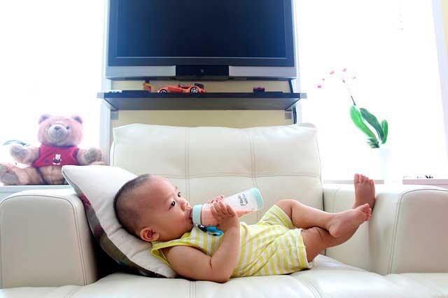 Alergia as proteínas do leite pode causar infecções nos ouvidos