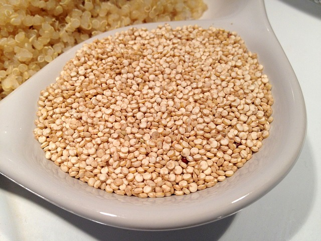 Alergia Quinoa | Sintomas, Alternativas e Sensibilidade