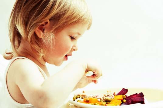 Alergias alimentares são hereditárias?