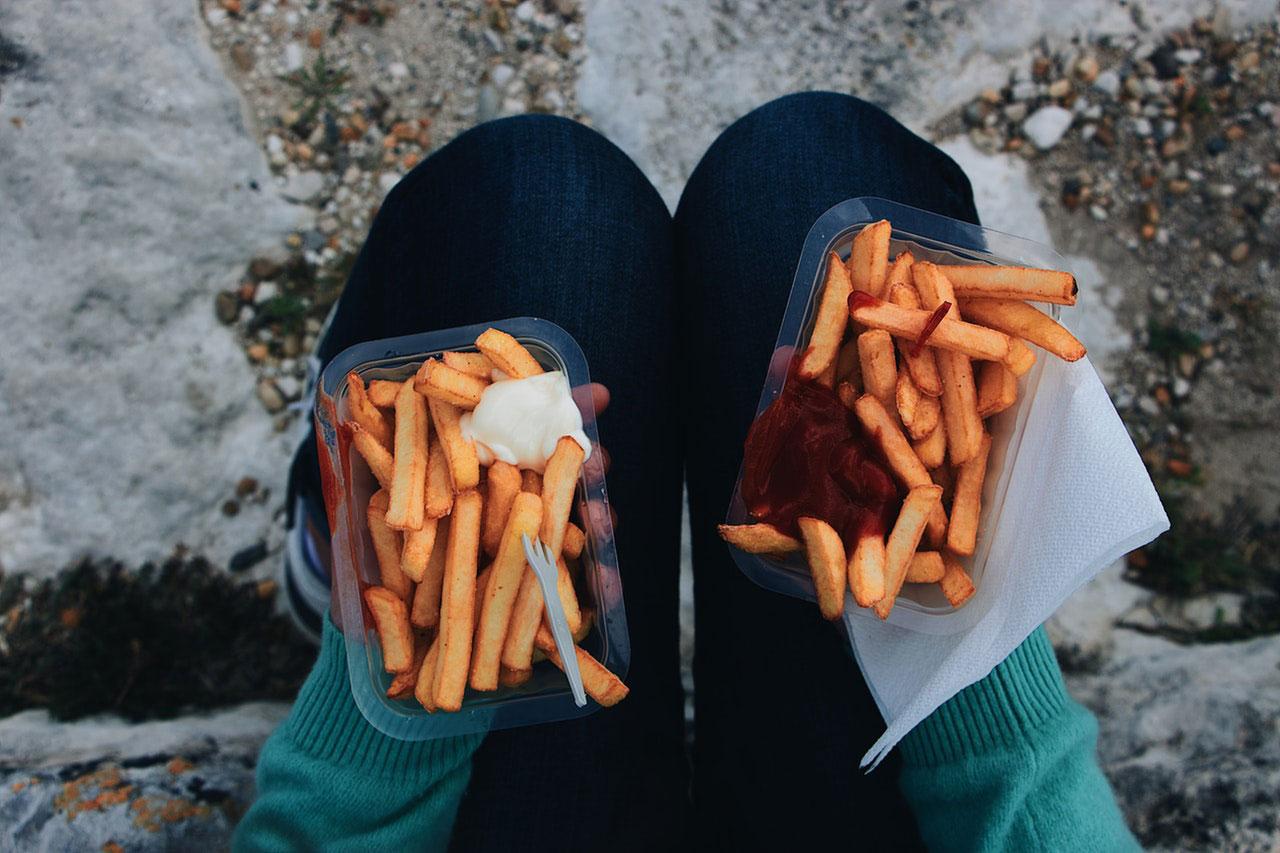 Alimentos gordurosos podem causar palpitações cardíacas?