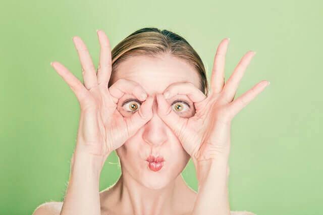 5 Alimentos para Manter os Olhos Saudáveis