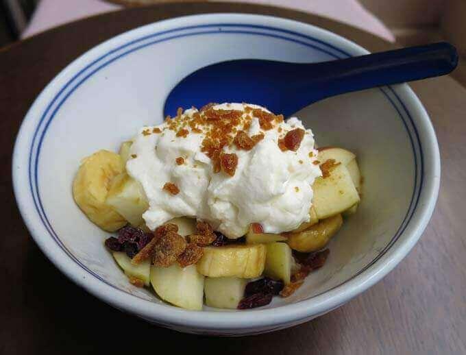 Alimentos Para Comer E Parar A Diarreia