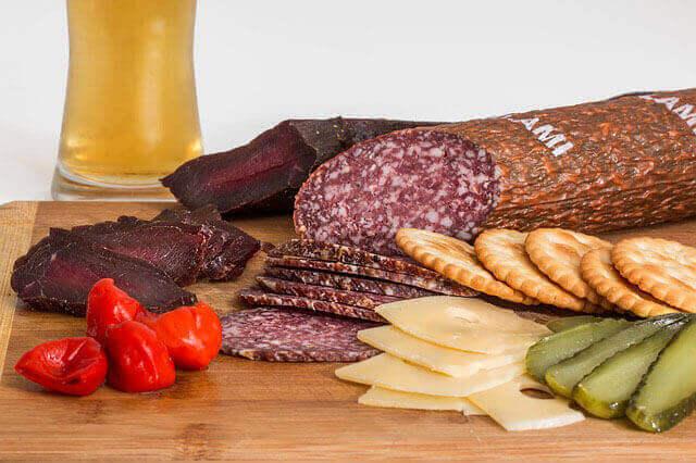 Alimentos para evitar com ataques da vesícula biliar