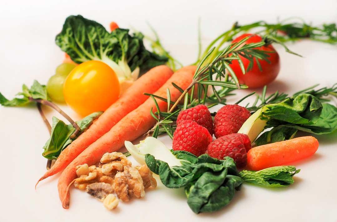 Alimentos para subir ou baixar a temperatura do corpo