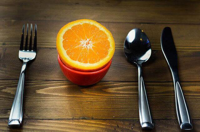 Alimentos para tratar vertigem