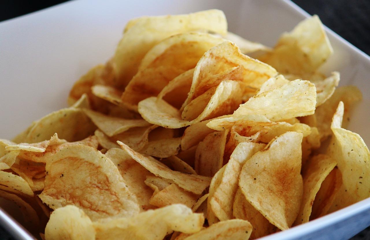 Alimentos processados | Afetar a saúde