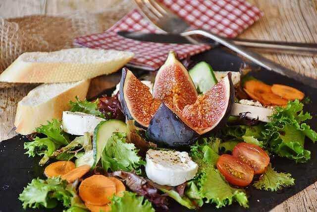 Alimentos que baixam colesterol e açúcar no sangue