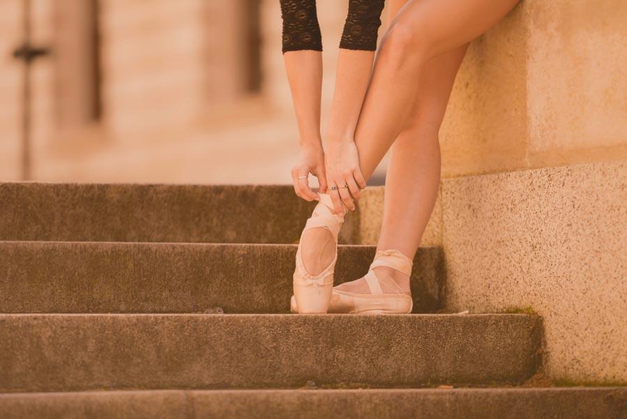 Aliviar a dor de cãibras nas pernas