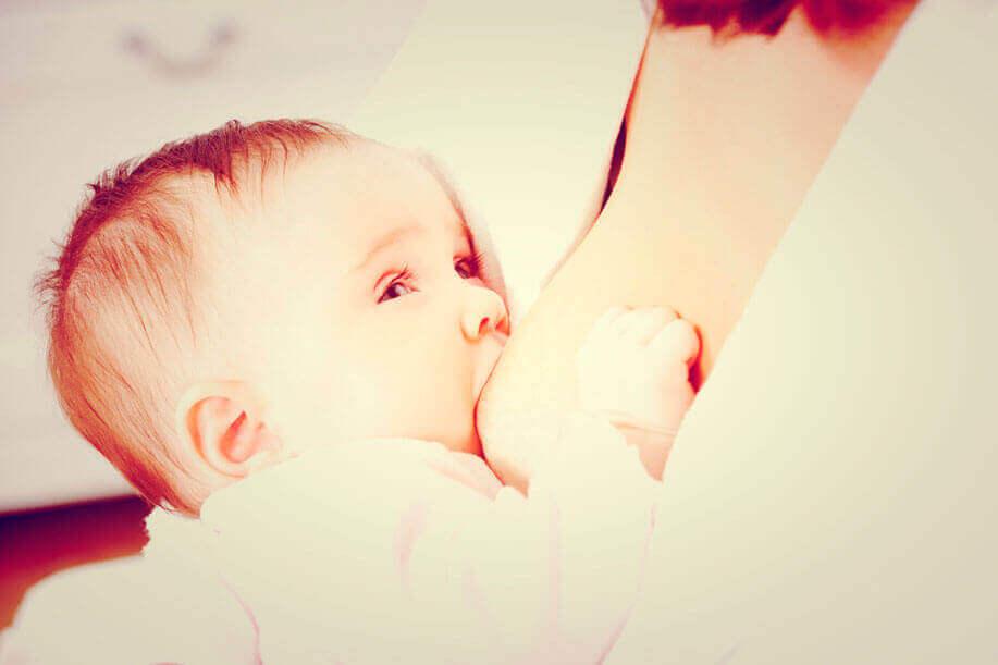 Amamentação após a Cirurgia de Redução de Mamas
