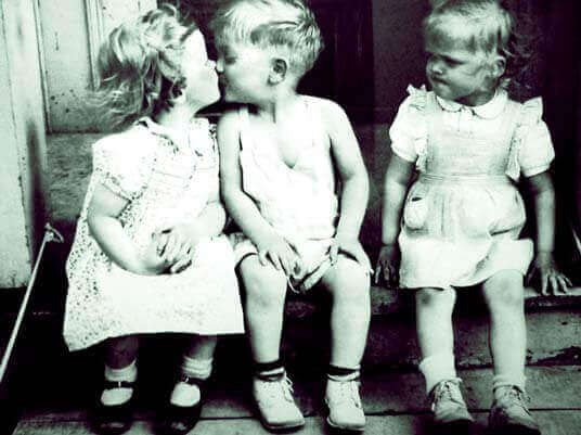 Amor e Ciúmes: o limite racional