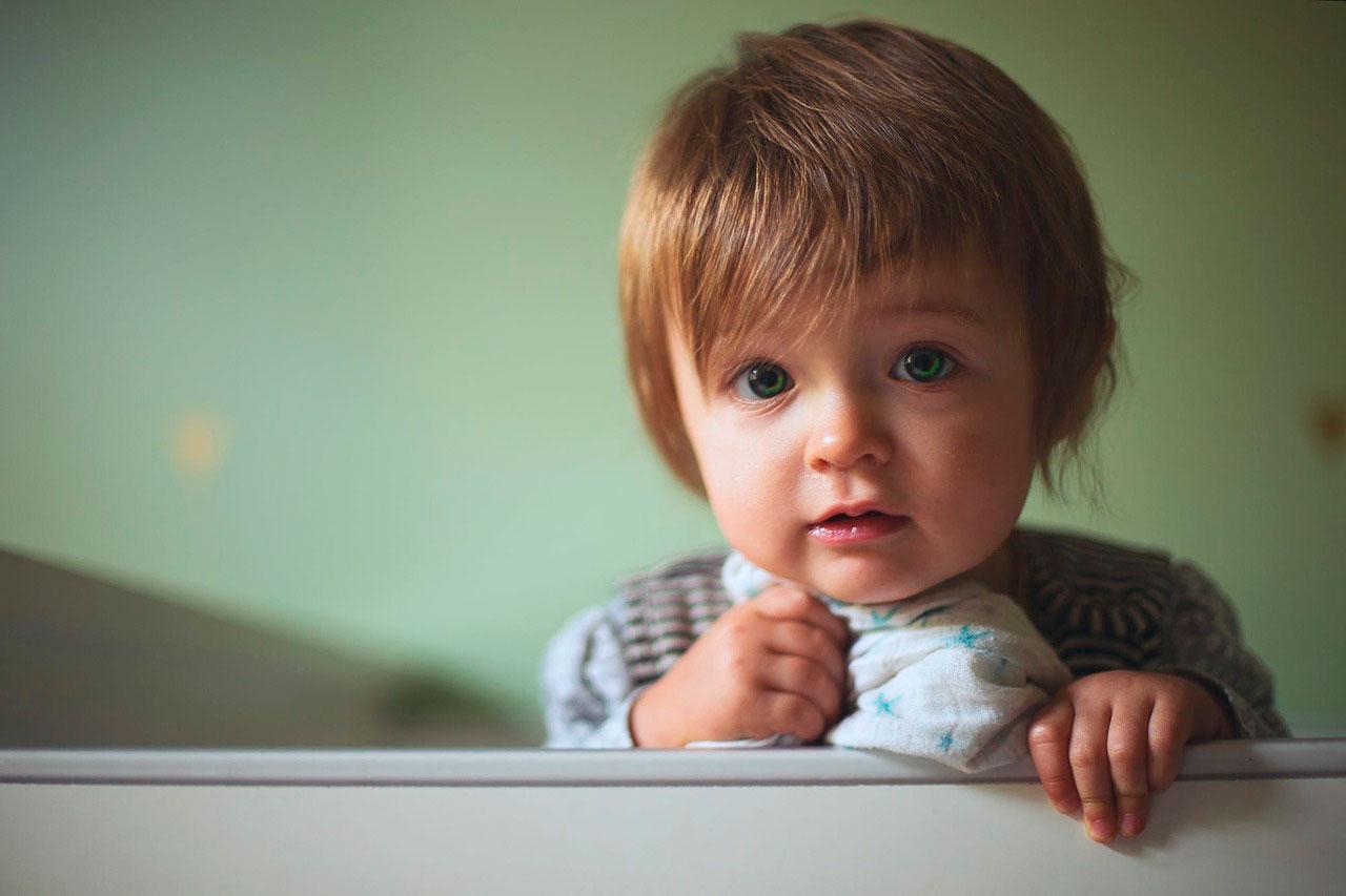 Ansiedade de separação e problemas de sono em crianças pequenas