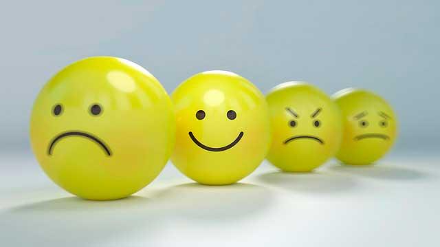 Ansiedade estresse