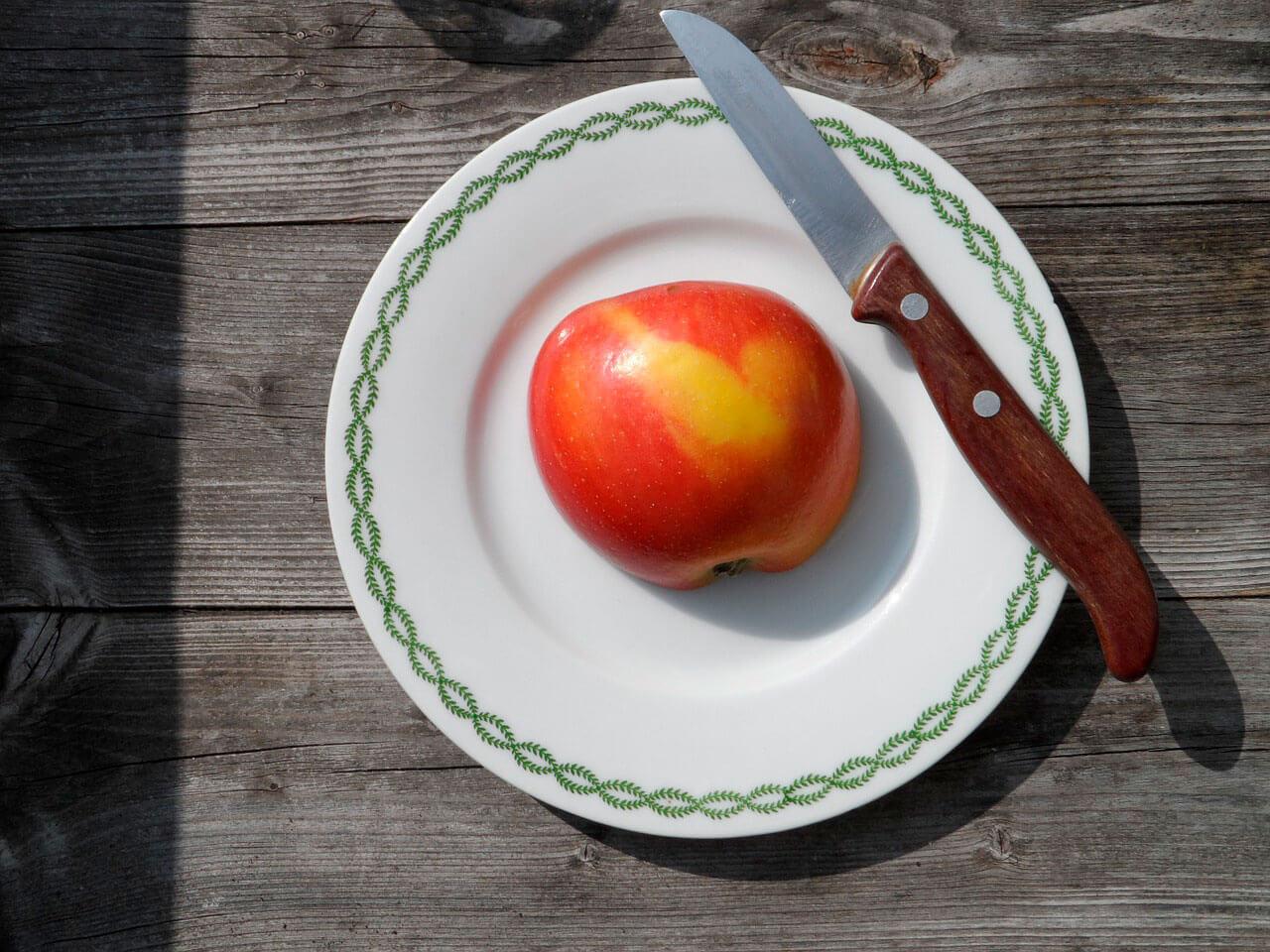 Ansiedade | Perda de apetite e comer errado