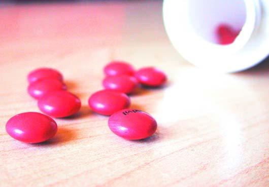 Anti-inflamatórios não-esteróides inibem a Ovulação e Fertilidade