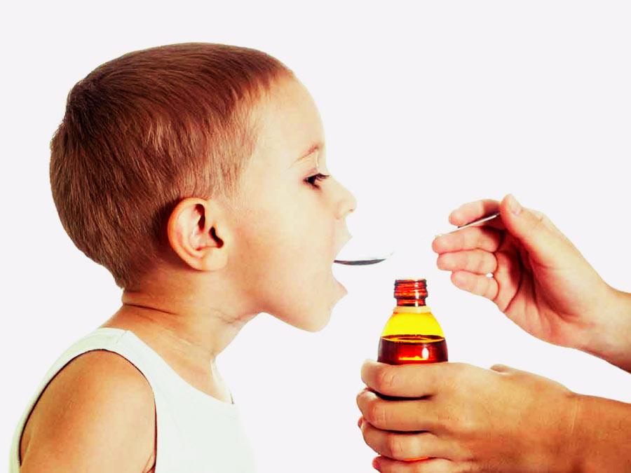 Antibióticos pode afetar o desenvolvimento da criança