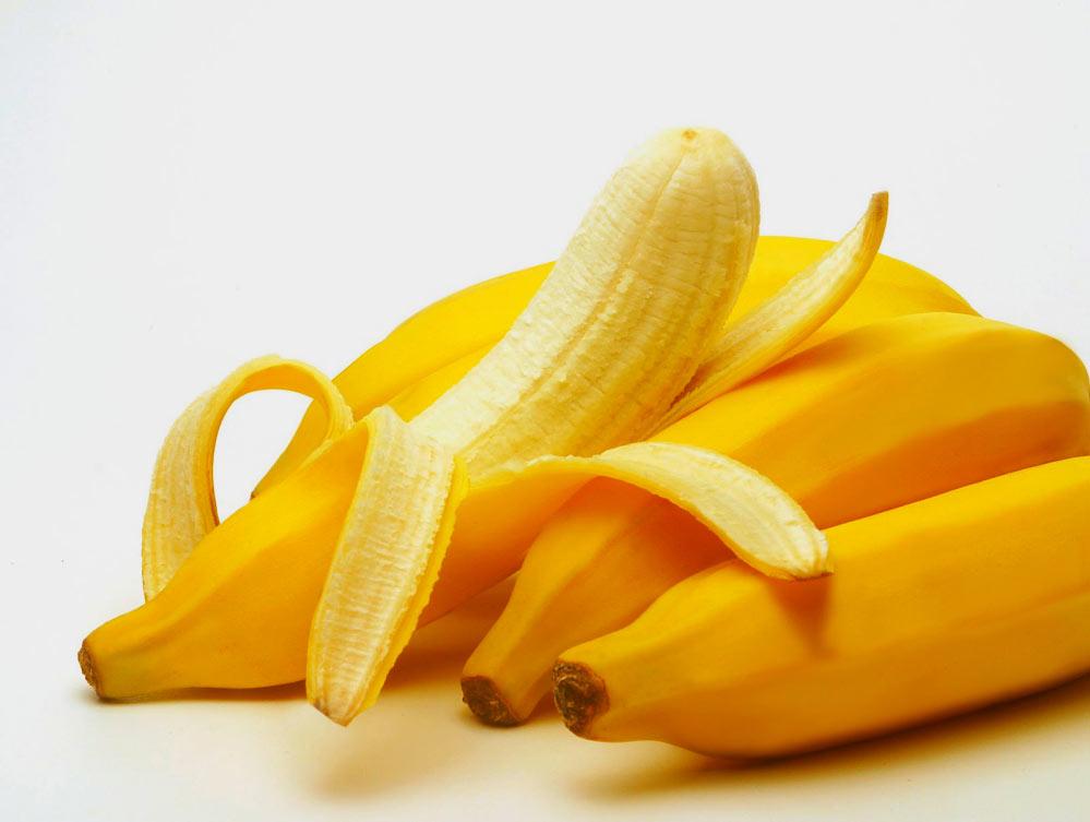 As bananas podem engordar?
