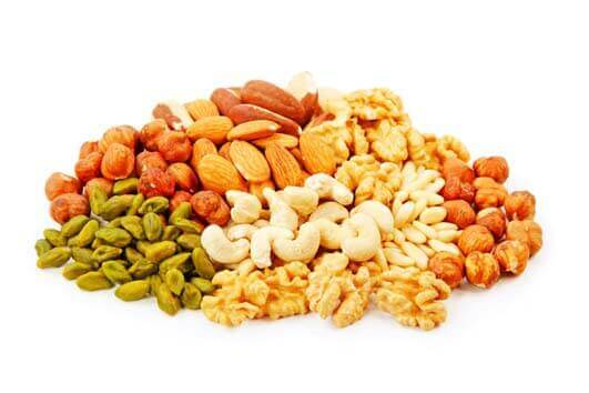 As melhores proteínas para o seu coração