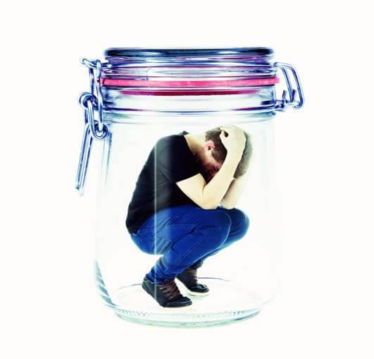 Ataques de Pânico e Transtorno de Pânico - Causas e Sintomas