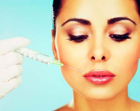 Aumento de Lábios - Converse com o seu Dermatologista e Cirurgião Plástico