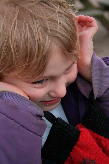 Autismo e alergias alimentares