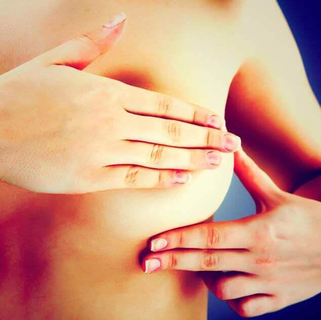 Auto Exame da Mama e Mamografia