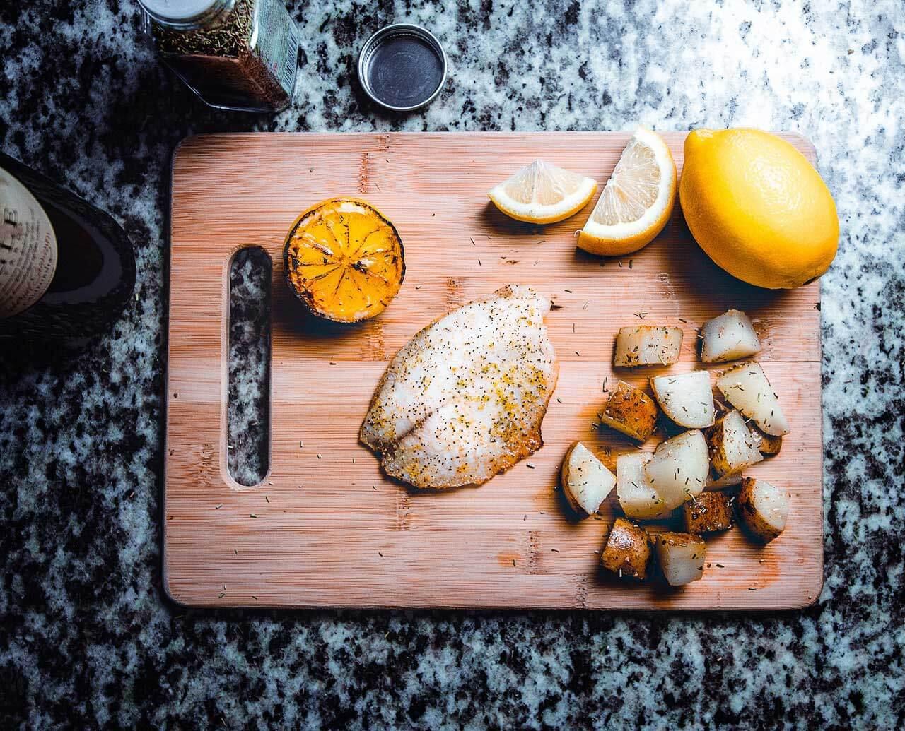 Bacalhau | Super Benefícios Para a Saúde